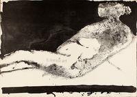 CarloMATTIOLI, Nudo femminile