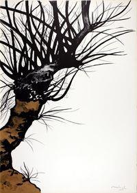 CarloMATTIOLI, Gli alberi V