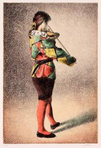SergioNARDONI, Violinista