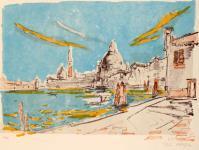 MiroROMAGNA, Bacino di San Marco dalla Giudecca